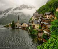 Avusturyayı tatil planlarınıza eklemenizi sağlayacak 7 fotoğraf