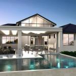 Lüks rezidanslar, hayal evler