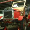 Bağdat`ta Osmanlı Valilerinin kullandığı arabalar
