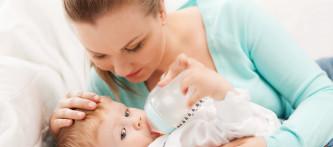 Bebekler için faydalı besinler