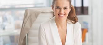 Çalışan kadınlar için güzellik sırları