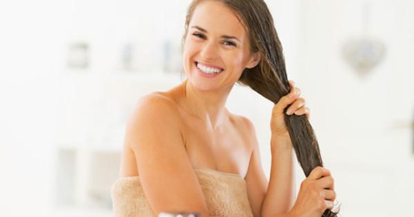 Cansız saçlar için şampuan