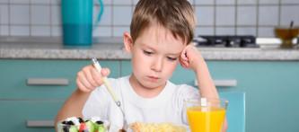 Çocuklarda iştahsızlığa ne iyi gelir? Öğrenin!