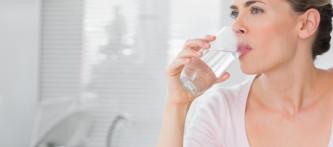 Daha çok su içmek için önerimiz var!