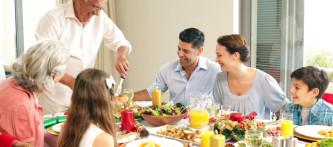 Günlük iftar menüsü ve yemek tarifleri