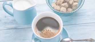 Kahve bağırsakları çalıştırır mı?