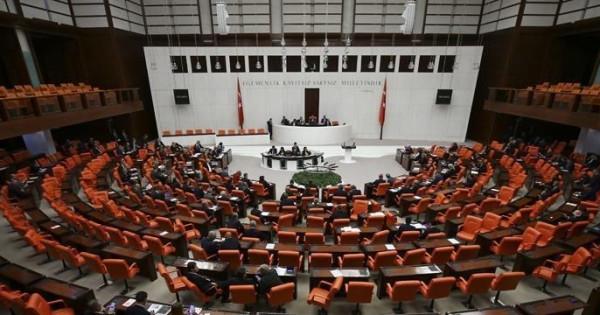 Meclis, down sendromu, otizm ve gelişim bozukluğu için devrede