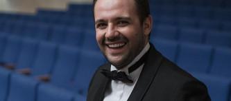 Murat Karahan: Türk operasını bir dünya markası yapmak üzere yola çıkıyorum