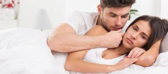 Neden yanlış erkeklere aşık oluyorsunuz?