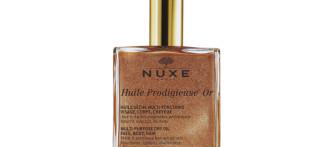 Nuxe ürünleri hakkında yorumlar
