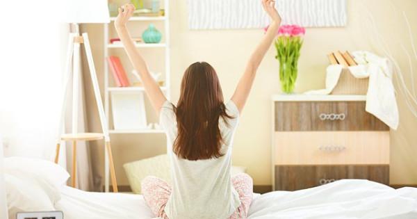 Sıcak havalarda rahat uyumak için 9 öneri
