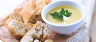 Tavuk suyu çorba tarifi resimli