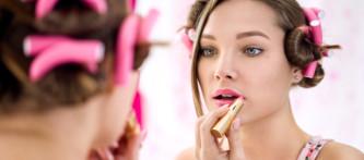Yağlı cilde makyaj nasıl yapılır?