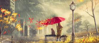 Yağmurlu havada neler yapılır? Öğrenin!